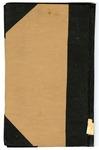 Captain Henry Brockman journal, 1862-1867 by Henry Brockman
