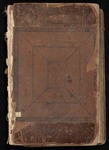 Accounts book and Civil War diary, 1835 October 11-1865 July 13