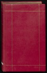 Civil Record book containing county officials appointments, 1819-1835