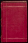 Civil Record book containing county officials appointments, 1866-1882
