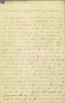 1864 Arkansas Constitution by Arkansas Constitutional Convention