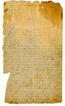 Cynthia Earle Ward diary, 1865