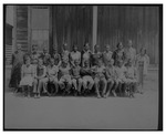 Dean and Students of the Christ Parochial and Industrial School