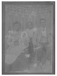 Unidentified African American Family
