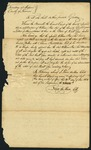 Probate, Riall Green; Letters of administration