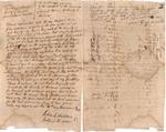 Slave stealing: U.S. v. John Moore