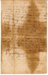 Deed, Henry C. Wells to Solomon Hudspeth