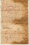 Deed, Absolom Langston to Robert Livingston