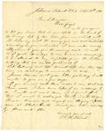 Letter, N.W. Stewart to Ben S. Duncan