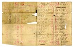 Muster Roll, Company E, 15th Arkansas Infantry,