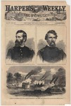 Harper's Weekly, July 12, 1862