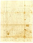 Sarah A. Woodruff, Bolivar, Tennessee, to William H. Woodruff
