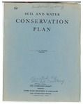 Courtney soil and water conservation plan