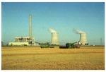 Farming industrial plant