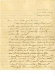 Letter, Yasuko Yirayama to Hazel Retherford and class