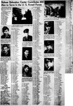 """Newspaper article, """"Rohwer Relocation Center Contributes 866 Men to Service in the U.S. Armed Forces"""""""