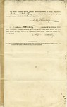 Arkansas River Valley Immigration Co. Labor Contract