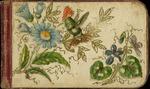 Emma Reichardt Autograph book