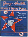 Jerry Smith's Home & Range Songs