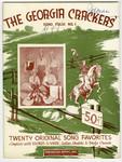 The Georgia Crackers' Song Folio No. 1