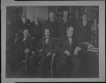 George W. Donaghey's inauguration