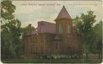 Clary Training School, Fordyce, Arkansas