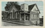 Methodist Church, Mammoth Spring, Arkansas