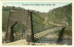 Tumbling Shoals Bridge, Heber Springs, Arkansas
