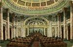 Senate Chamber, Arkansas State Capitol