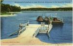 Henderson's Landing, Lake Norfork, Arkansas