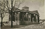 M.E. Church South, Harrison, Arkansas