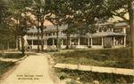 Park Springs Hotel, Bentonville, Ark.