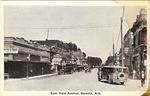 East Hale Avenue, Osceola, Arkansas