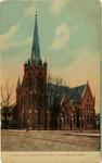 First Methodist Church, Pine Bluff, Arkansas
