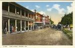 First Street, Rogers, Arkansas