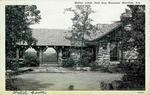 Mather Lodge, Petit Jean Mountain, Morrilton, Ark.