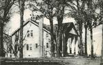 Colonial Home of Judge Joe Decker