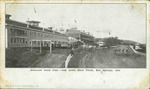 1907 Arkansas State Fair - Oak Lawn Racetrack
