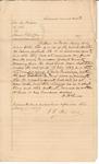 Court Case, William M. Ponder  v  James P. Coffin, commissioner
