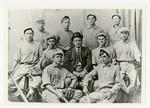 Arkansas State Normal School baseball team
