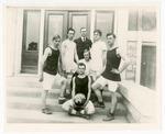 Arkansas State Normal School basketball team
