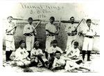 Walnut Ridge baseball club