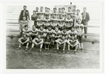 Benton High School football team
