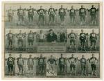 University of Arkansas Razorbacks, 1933 champions