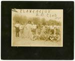 Plantation baseball club
