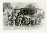 Arkansas State Normal School football team