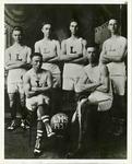 Leslie High School basketball team