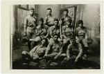 Gresham baseball team, Arkadelphia