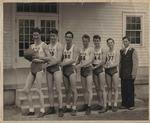 Washington High School basketball team