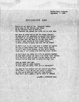 Poem, Detonator Gal